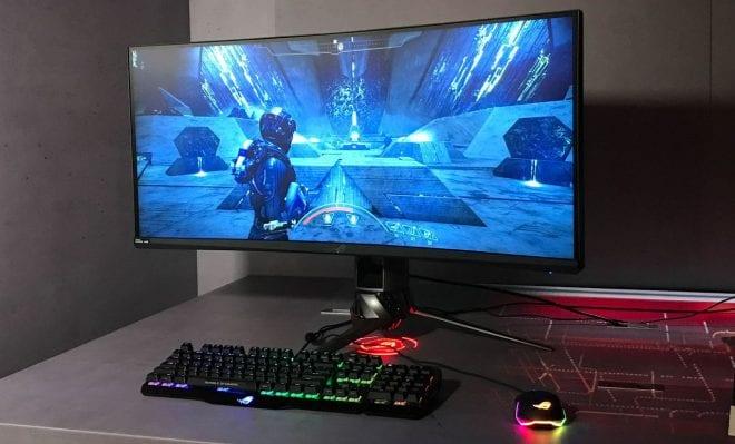 Какой монитор выбрать для игр?