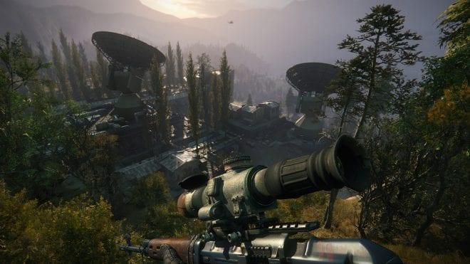 Серия Sniper: Ghost Warrior