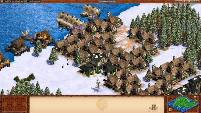Age of Empires 2: HD