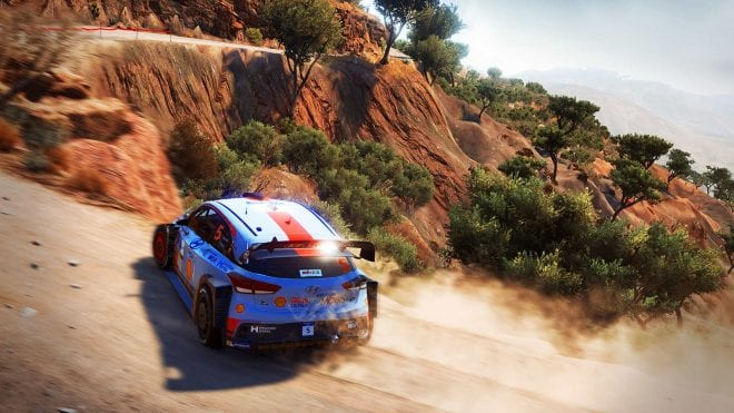 Серия WRC