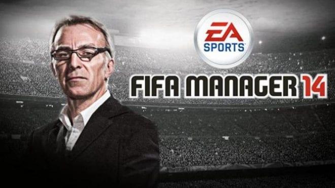 Серия FIFA Manager