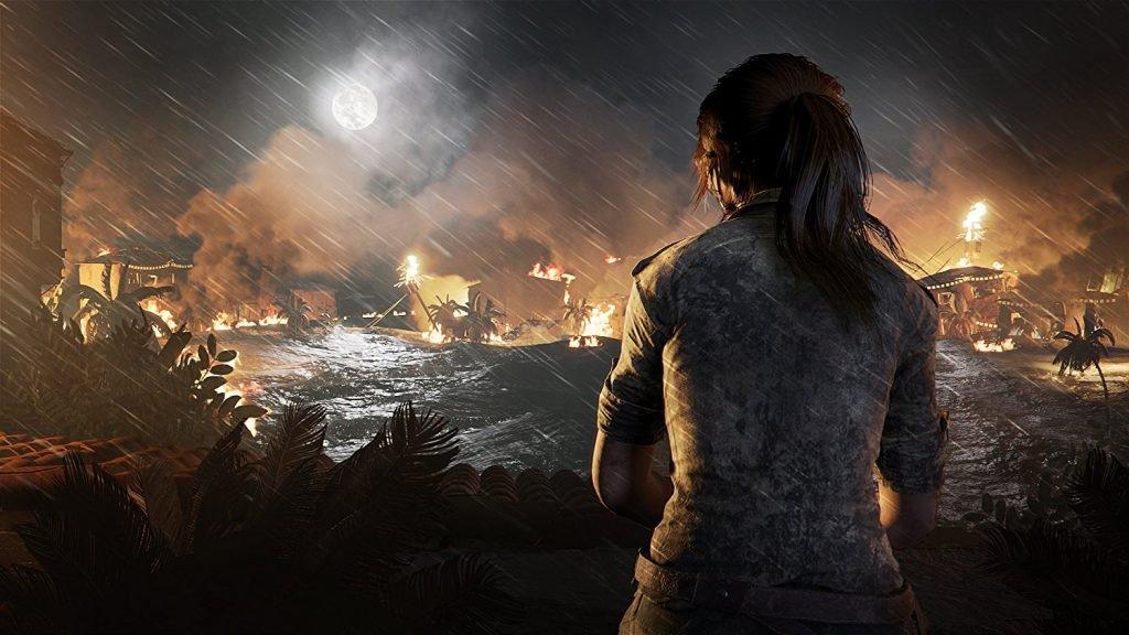 Превью Shadow of the Tomb Raider