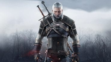 игры серии The Witcher