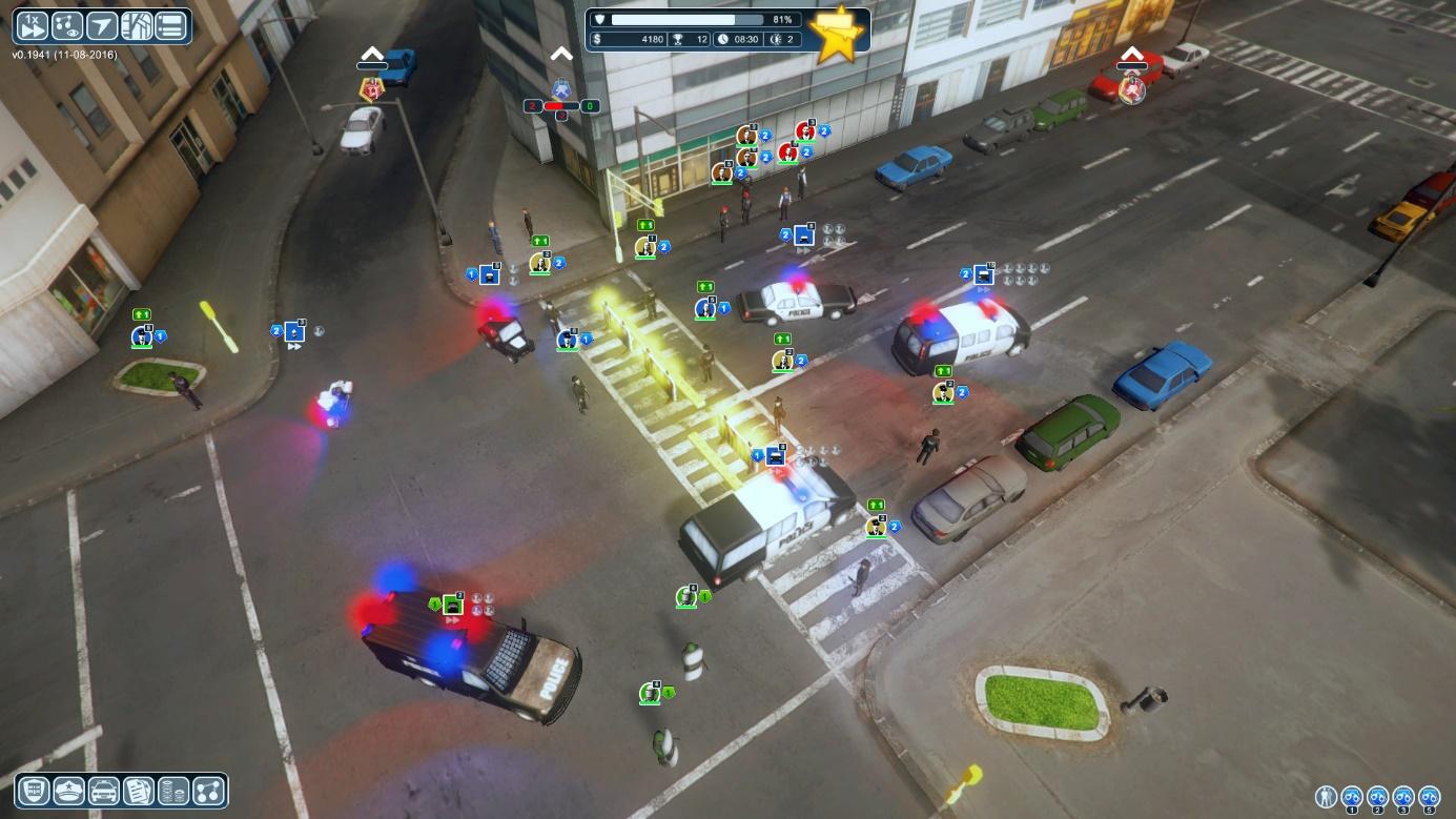 Игра онлайн гонки за ментов стратегии играть интересные онлайн