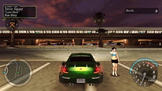 Need for Speed Underground/Underground 2