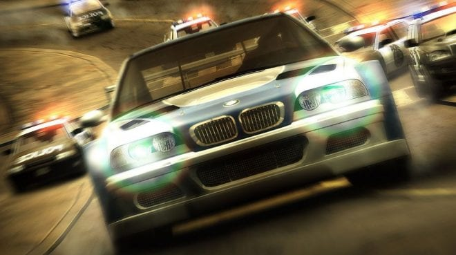 Need for Speed: Most Wanted/Most Wanted 2012