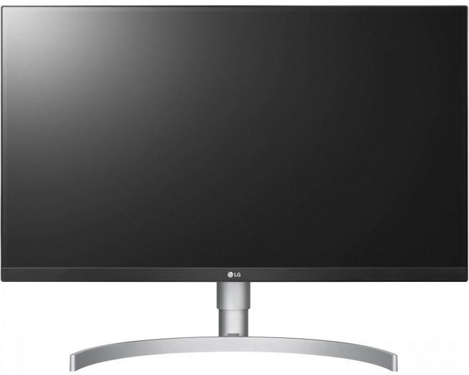 LG UltraFine 27UK850-W