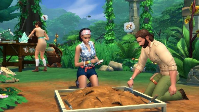 Картинки по запросу The Sims 4 cubiq.ru