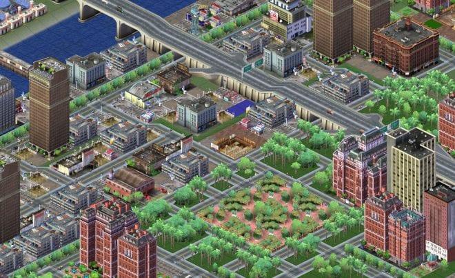 SimCity 3000, SimCity 2013