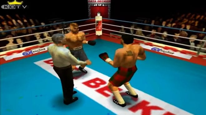 KO: Ultra-Realistic Boxing