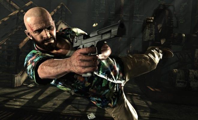 Серия Max Payne