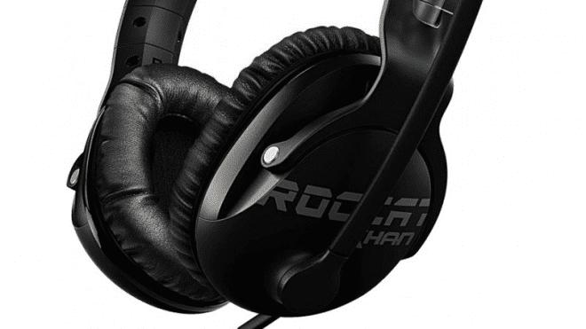 Roccat Khan Pro