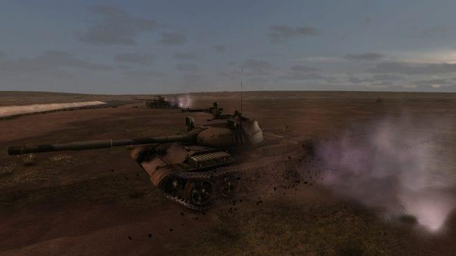 Steel Armor. Blaze of War