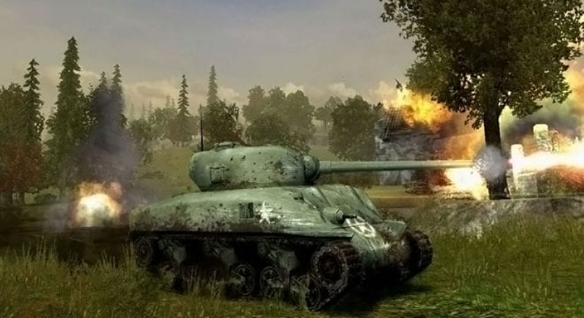 Panzer Elite Action. Gold Edition