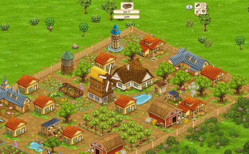 Игры ферма онлайн стратегии игра для мальчиков стрелялки онлайн бесплатно на весь экран