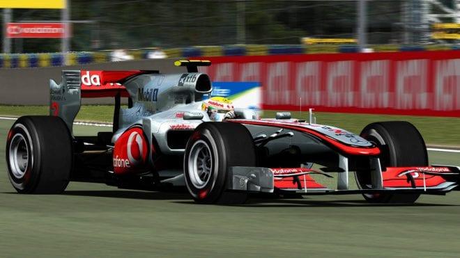 Серия Grand Prix