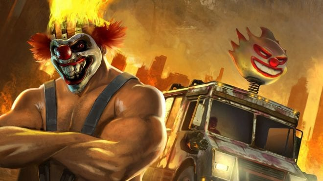 Twisted Metal 1 и 2