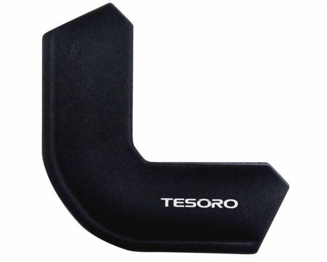 Tesoro Corner Wrist Rest