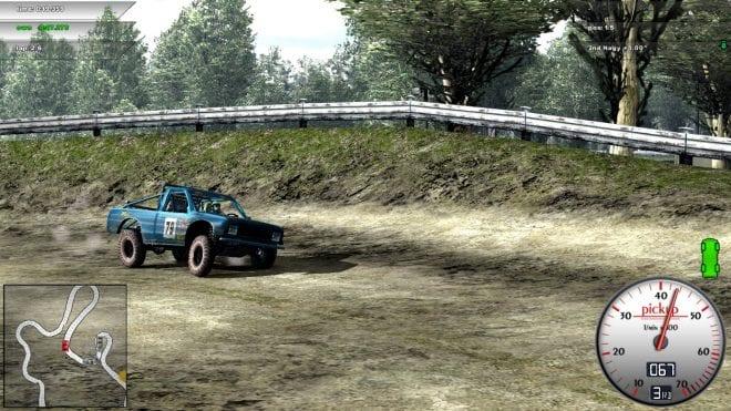 Cross Racing Championship Extreme