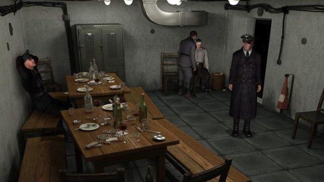 Архивы НКВД. Охота на фюрера