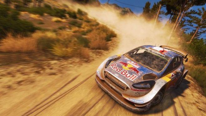 Серия World Rally Championship