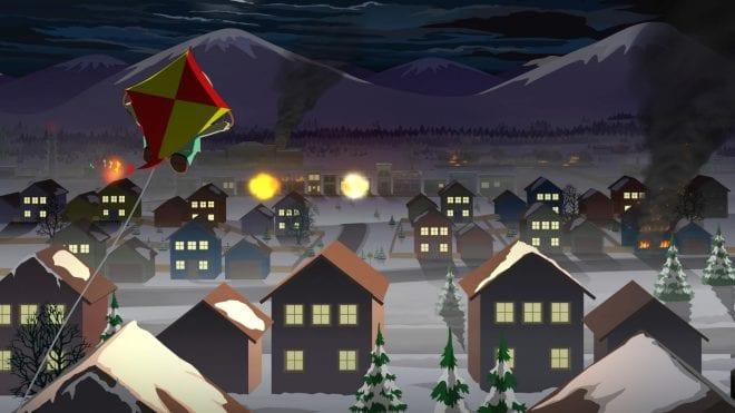 серия South Park