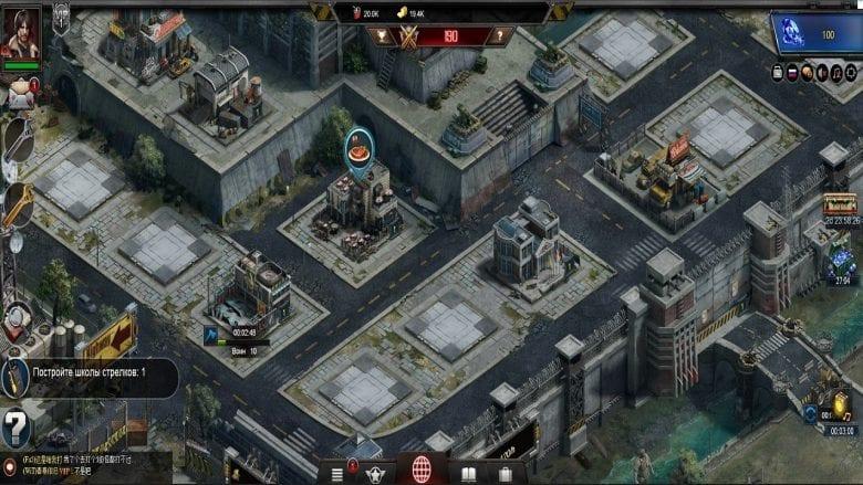 Стратегия онлайн про зомби арма 3 онлайн рпг