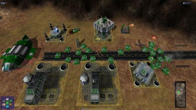 Warzone 2100