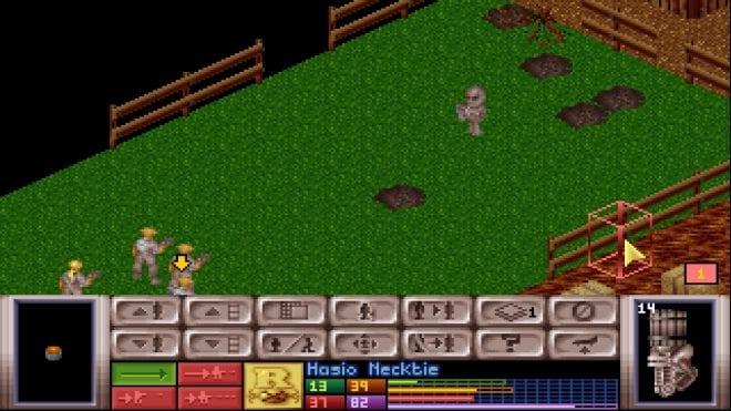 Игры, похожие на XCOM