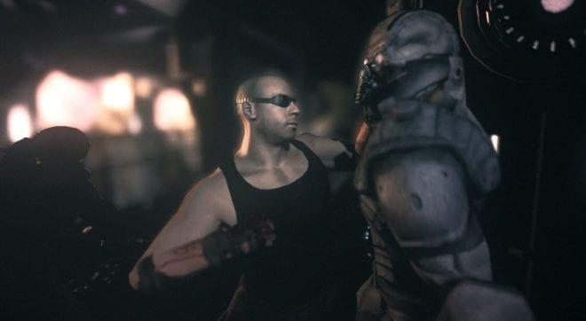 Дилогия The Chronicles of Riddick