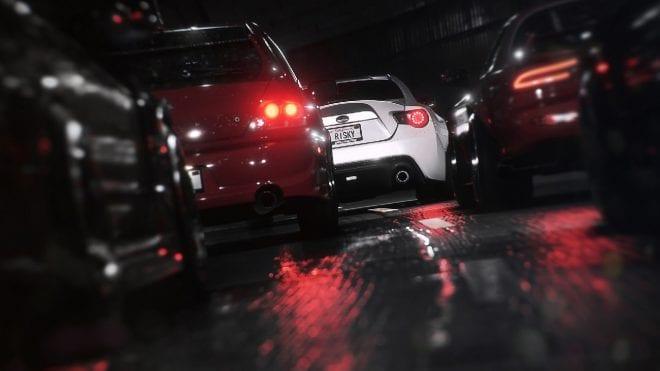 Игры серии Need for Speed