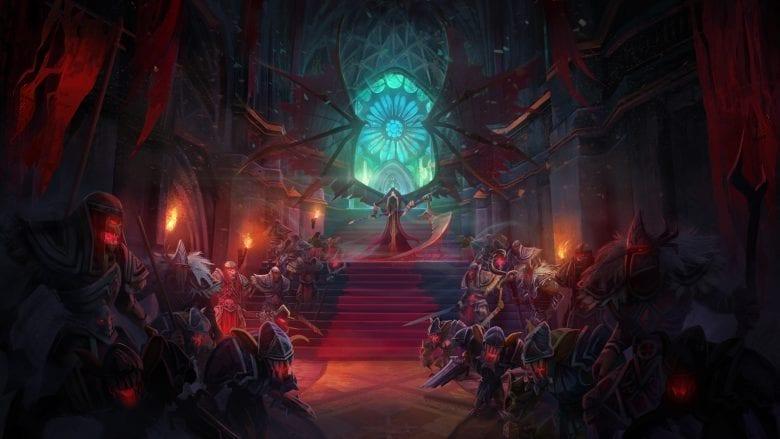 Анонсирована Pagan Online – гибрид action RPG и MOBA от Wargaming