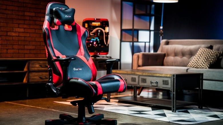 Геймерские кресла: лучшие игровые кресла