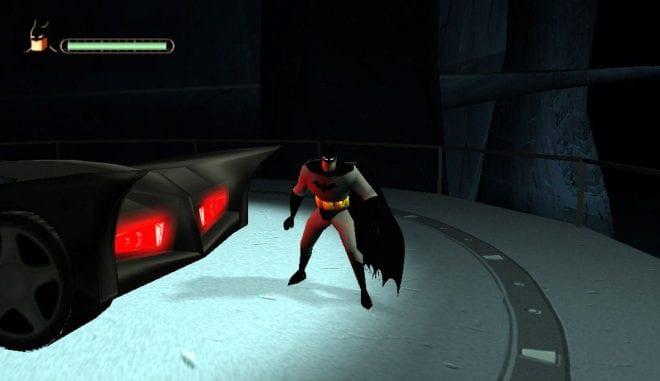 Batman Vengeance (2001)