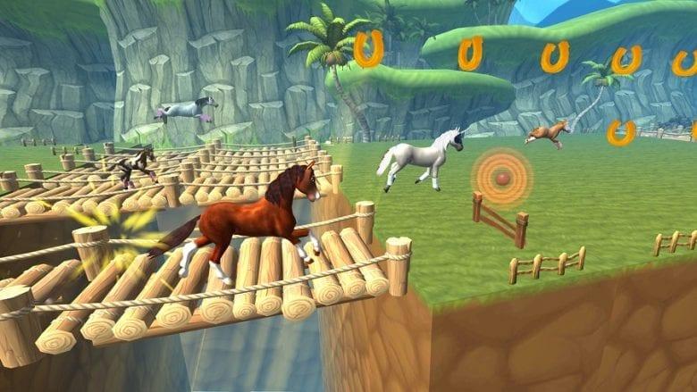 Horse Paradise – My Dream Ranch