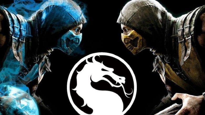 Mortal Kombat 11 выйдет в апреле
