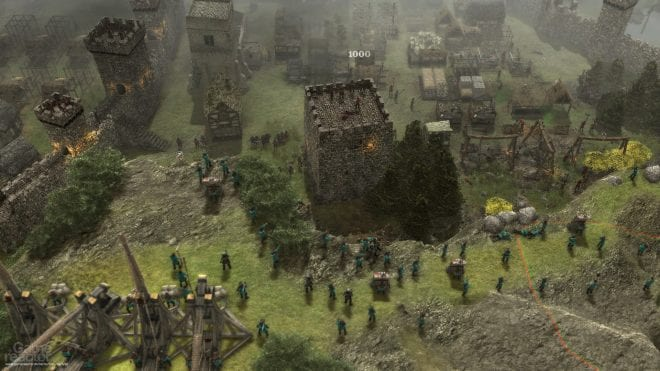 Stronghold 3