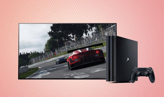 Лучшие 4K телевизоры для игр