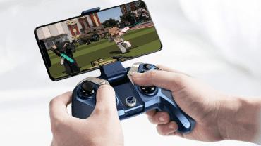 Лучшие геймпады для смартфонов и планшетов