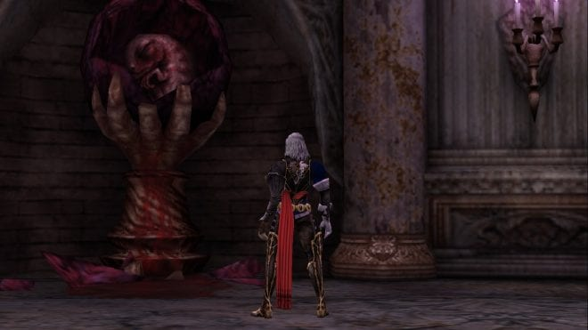 Castlevania: Curse of Darkness (2005)