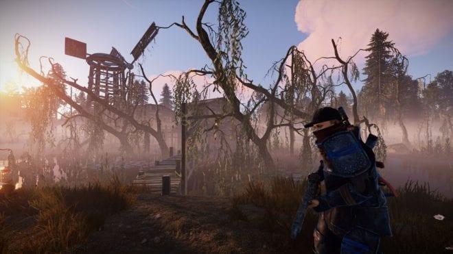 Rust: Battle Royale