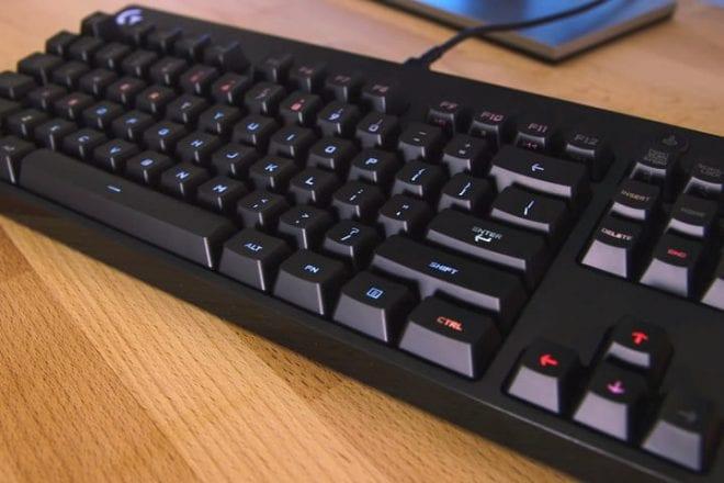Best gaming keyboards