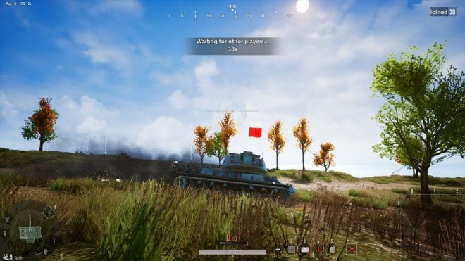 Refight: Burning Engine