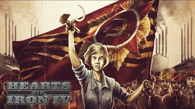 Top 4 Hearts Of Iron IV Mods- Can you lead the Union of Britain to glory?