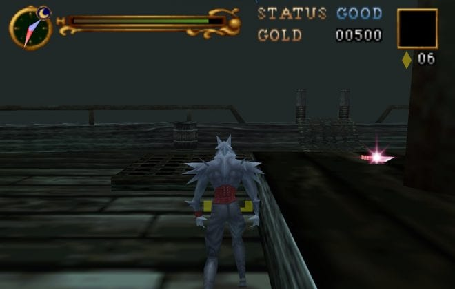 Castlevania: Legacy of Darkness (1999)