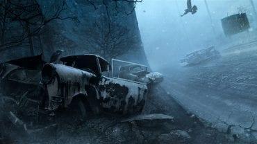 Серия игр Silent Hill