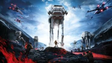 Игры серии Star Wars: Battlefront – Сила хорошо, но шагоход лучше