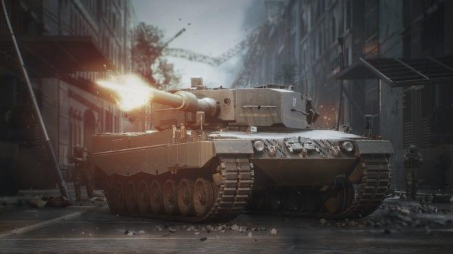 World War 3