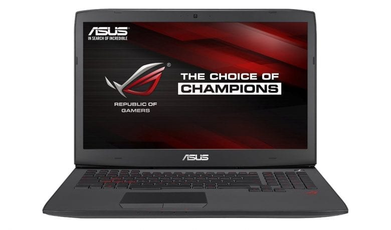 Top Best Asus Gaming Laptops To Buy In 2019 5