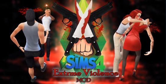 Extreme Violence